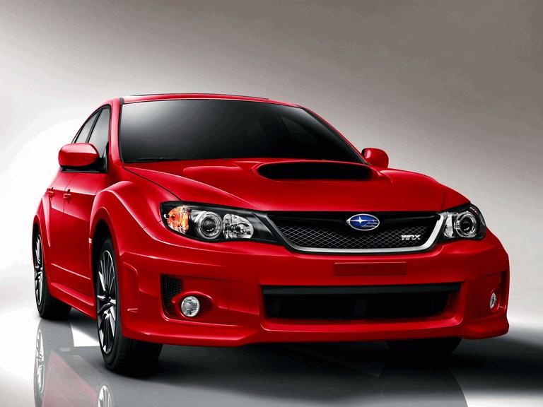 2010 Subaru Impreza WRX - USA version 279006