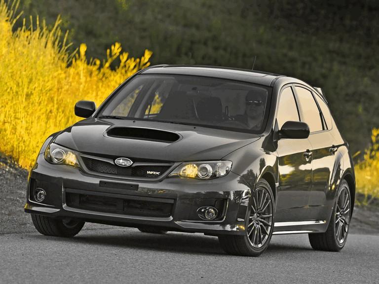 2010 Subaru Impreza WRX - USA version 279009