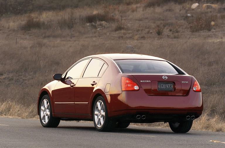 2004 Nissan Maxima 486102