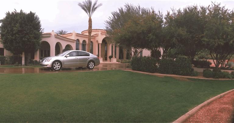 2004 Nissan Maxima 486110