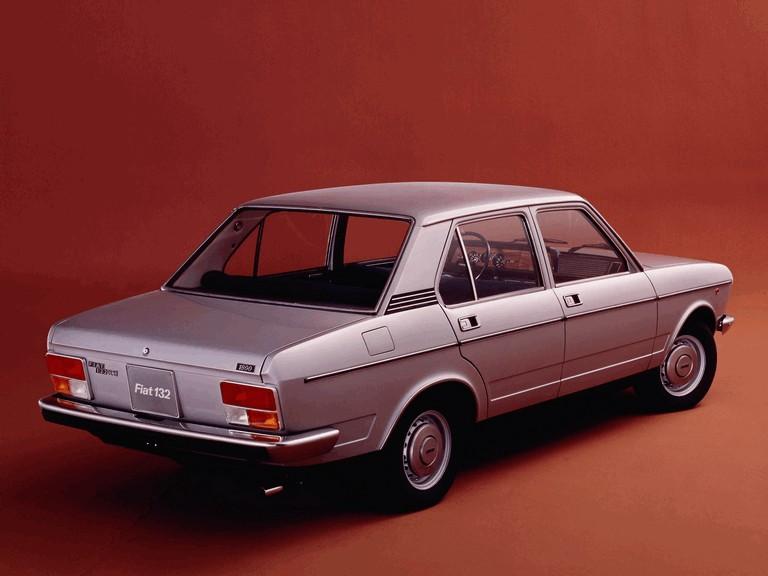 1974 Fiat 132 279388