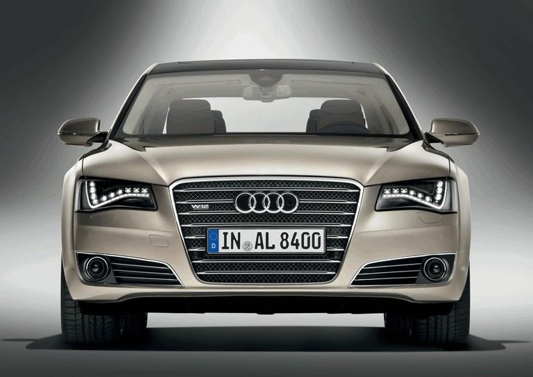 2010 Audi A8 L W12 Quattro 279715