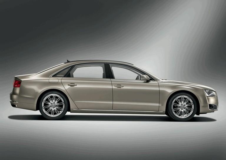 2010 Audi A8 L W12 Quattro 279717