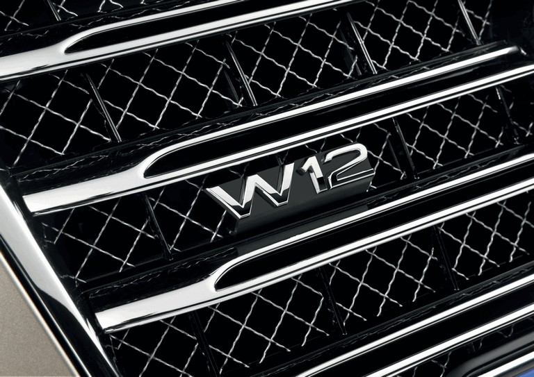 2010 Audi A8 L W12 Quattro 279721