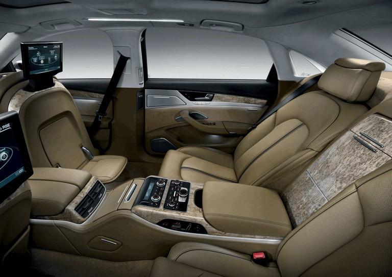 2010 Audi A8 L W12 Quattro 279723
