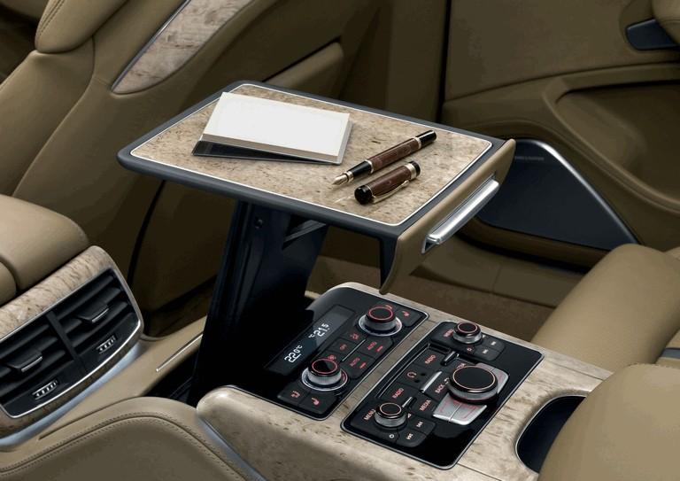 2010 Audi A8 L W12 Quattro 279724