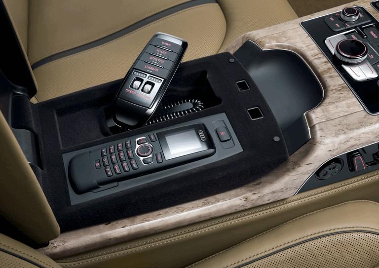2010 Audi A8 L W12 Quattro 279727