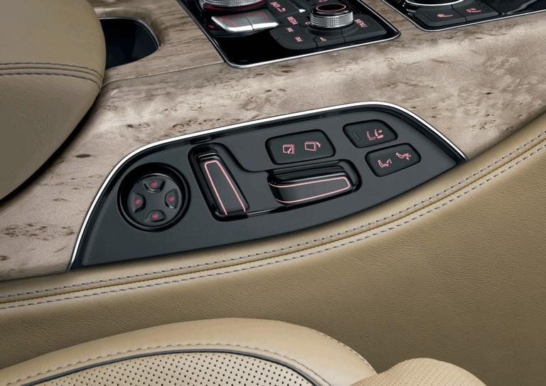 2010 Audi A8 L W12 Quattro 279728