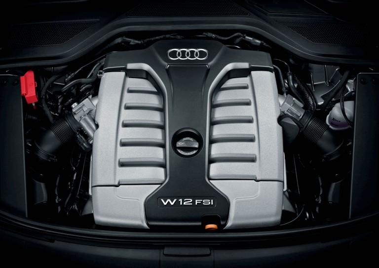 2010 Audi A8 L W12 Quattro 279730