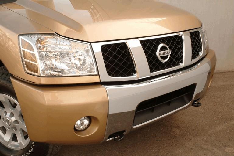 2004 Nissan Titan 486143