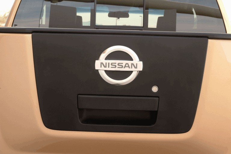 2004 Nissan Titan 486159