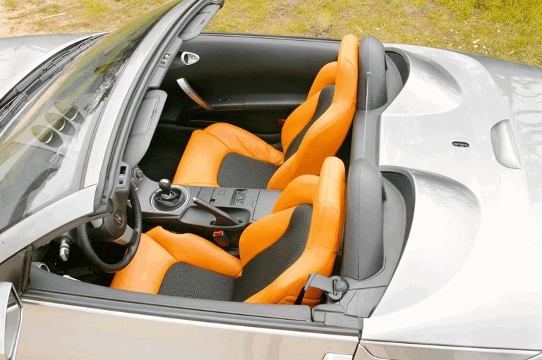 2004 Nissan 350z roadster 486180