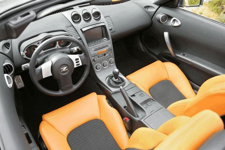 2004 Nissan 350z roadster 486181