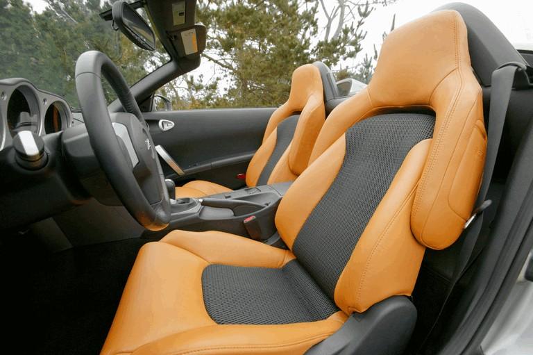 2004 Nissan 350z roadster 486182