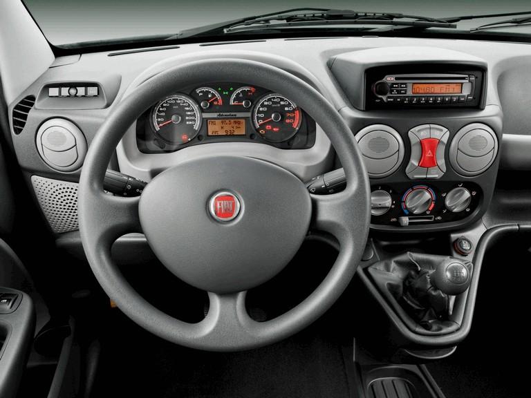 2009 Fiat Doblò Adventure Locker 280017