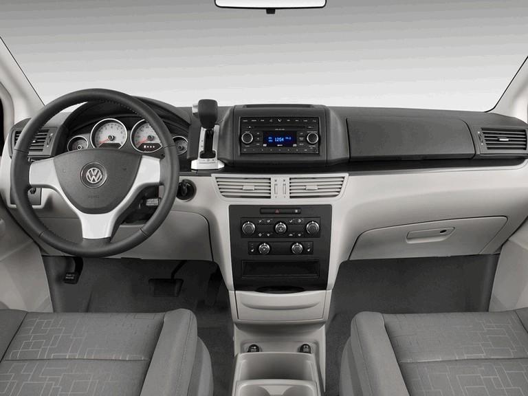 2008 Volkswagen Routan 280216