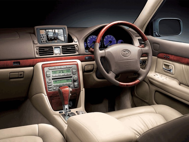 2007 Toyota Progrès 280462