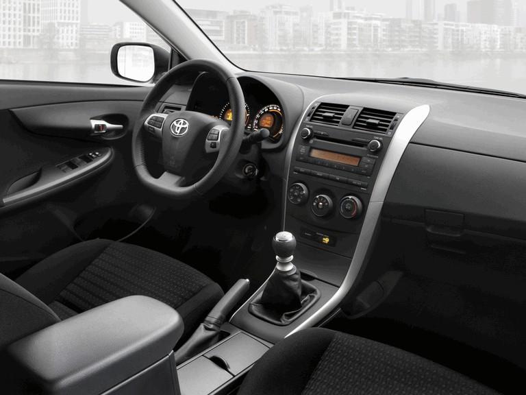 2010 Toyota Corolla sedan 280556