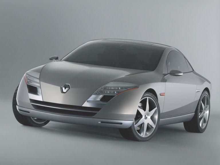 2004 Renault Fluence concept 528130