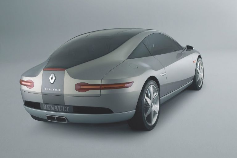 2004 Renault Fluence concept 528131