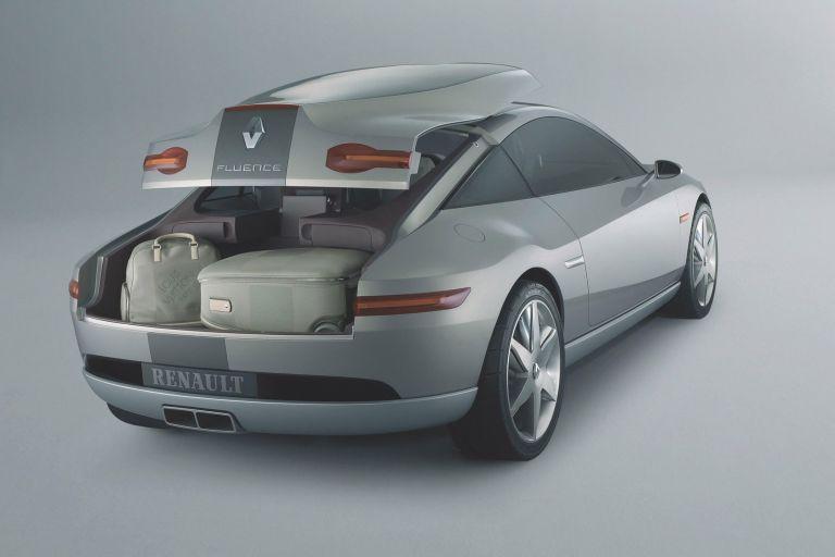 2004 Renault Fluence concept 528133