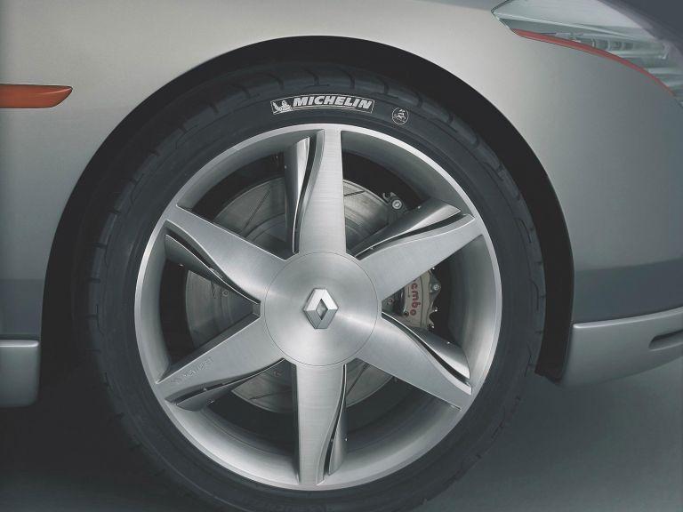 2004 Renault Fluence concept 528135