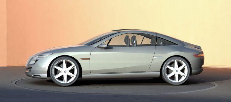 2004 Renault Fluence concept 528137