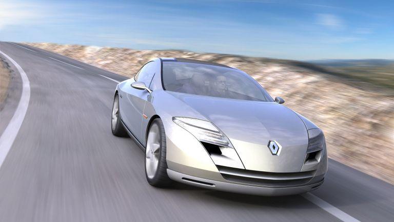 2004 Renault Fluence concept 528139