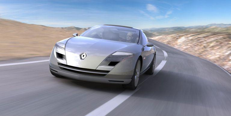2004 Renault Fluence concept 528140