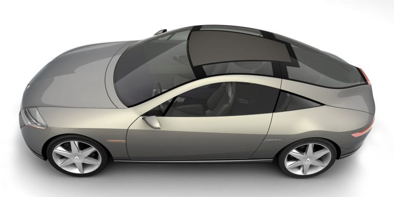 2004 Renault Fluence concept 528142