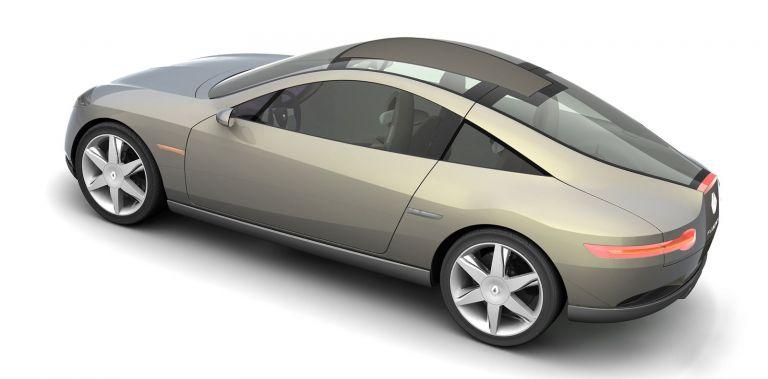 2004 Renault Fluence concept 528143