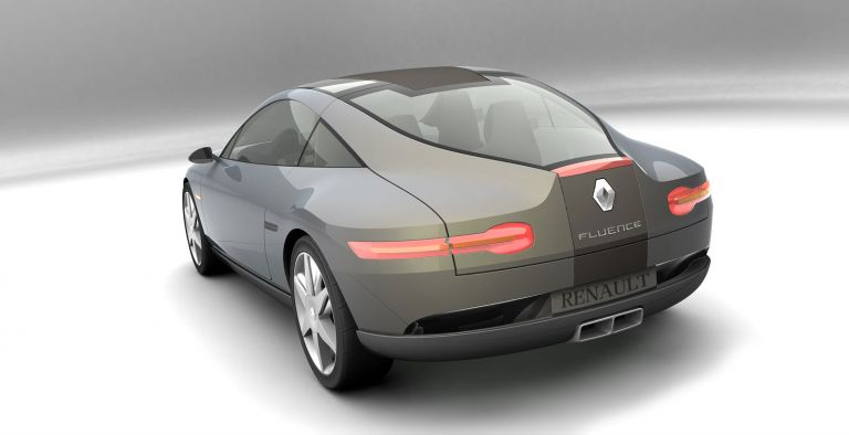 2004 Renault Fluence concept 528144