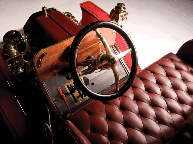 1909 Ford Model T Landaulet 281286