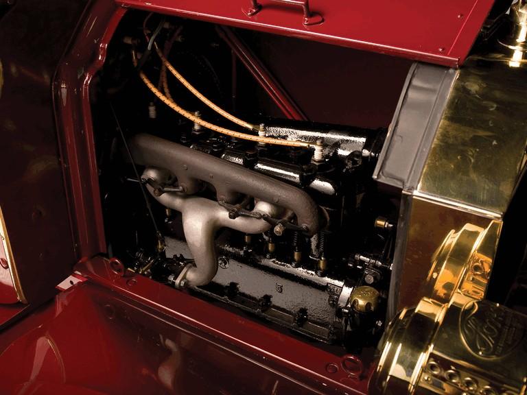 1909 Ford Model T Landaulet 281287