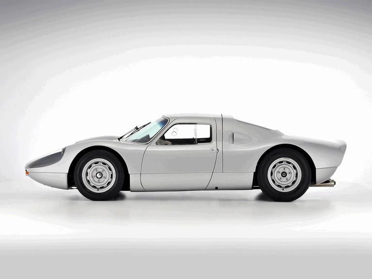 1964 Porsche 904-6 GTS 281318