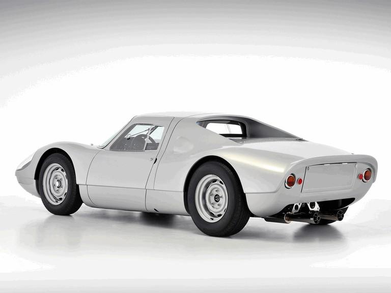 1964 Porsche 904-6 GTS 281319