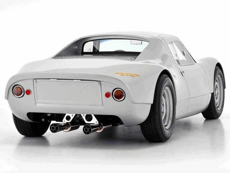 1964 Porsche 904-6 GTS 281324