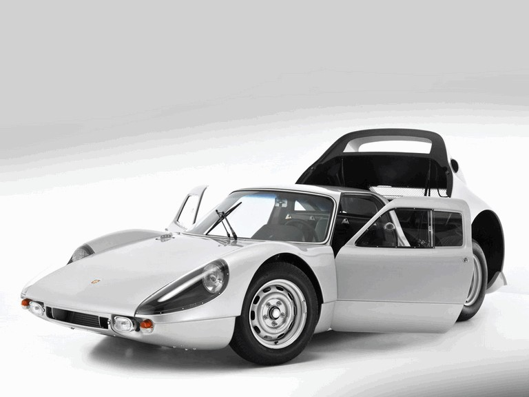 1964 Porsche 904-6 GTS 281325