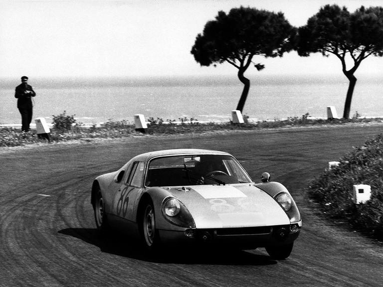 1964 Porsche 904-6 GTS 281326