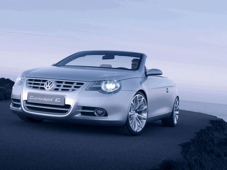2004 Volkswagen Concept-C 203575