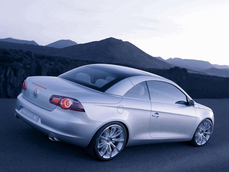 2004 Volkswagen Concept-C 203578