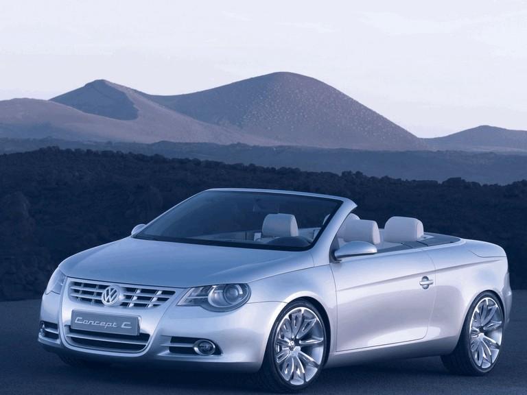2004 Volkswagen Concept-C 203580