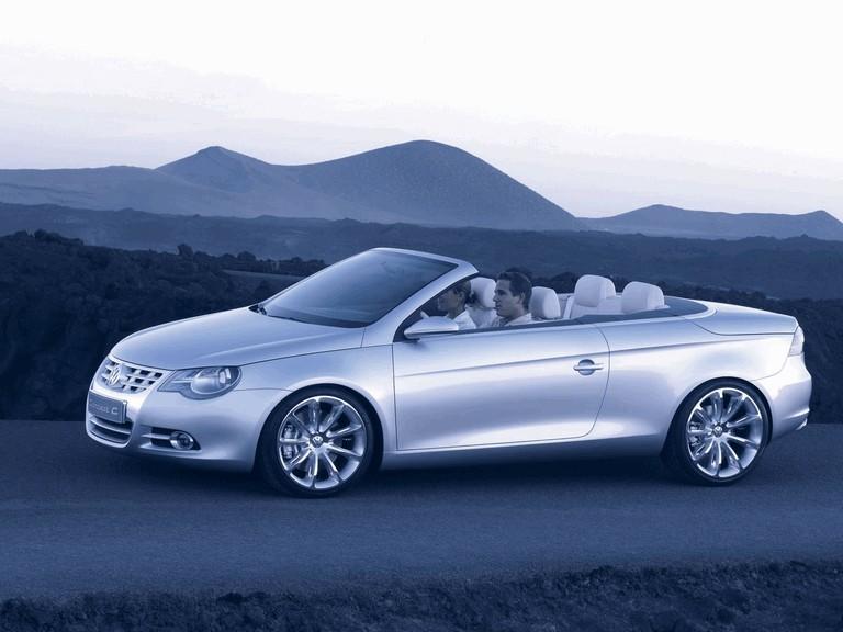 2004 Volkswagen Concept-C 203588