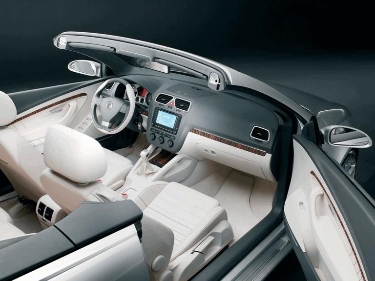 2004 Volkswagen Concept-C 203593