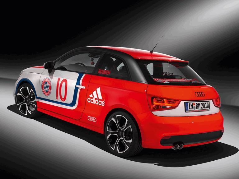 2010 Audi A1 FC Bayern Muenchen 281392