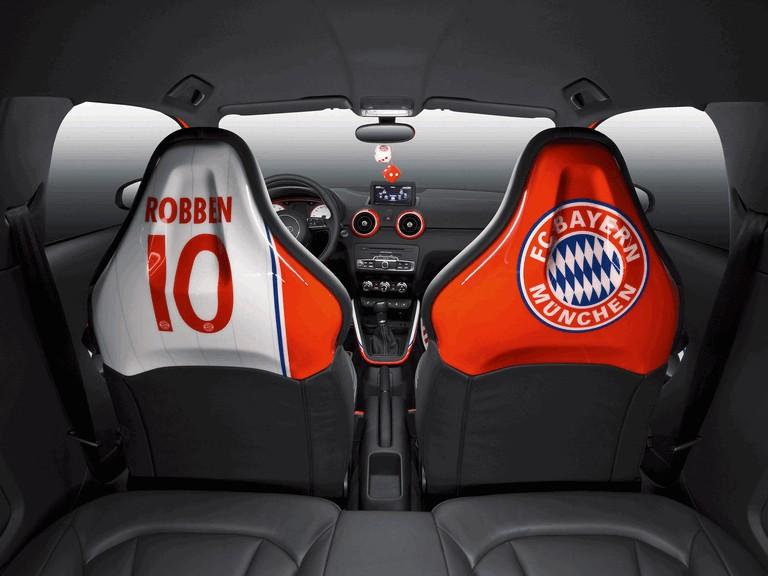 2010 Audi A1 FC Bayern Muenchen 281394