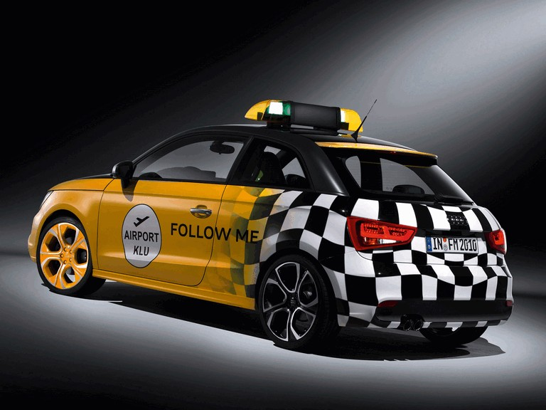 2010 Audi A1 Follow ME 281396
