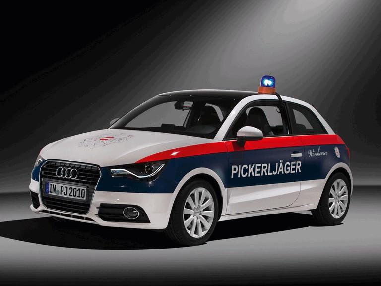 2010 Audi A1 Pickerljager 281402