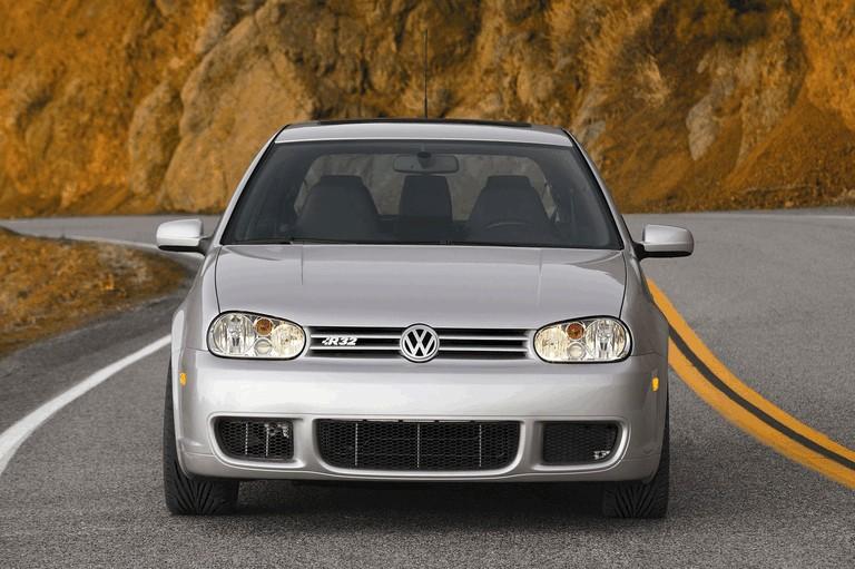2004 Volkswagen Golf R32 203612