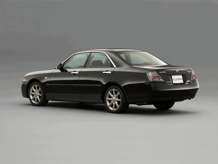 1999 Nissan Gloria ( Y34 ) 281490